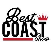 Curtis Stage Best Coast Show Logo